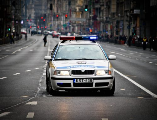 Fontos változás a szabálysértési törvényben